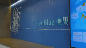 Geoblue Leadership Program