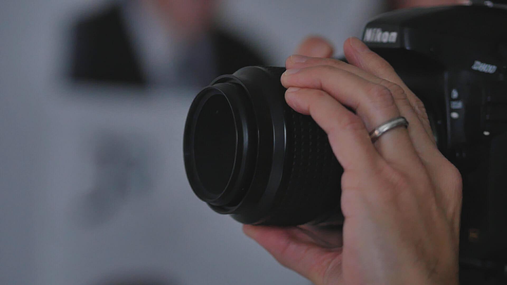 Jason Ranalli Headshot Photographer Branding Video