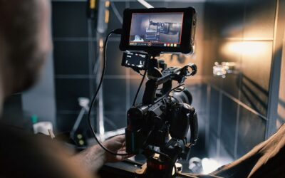 Video Production Process: Step 2 Filming