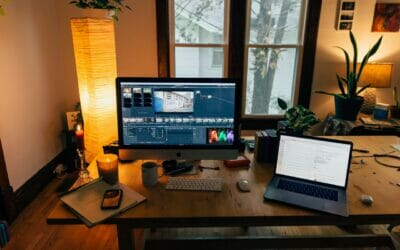 Video Production Process: Step 3 Editing