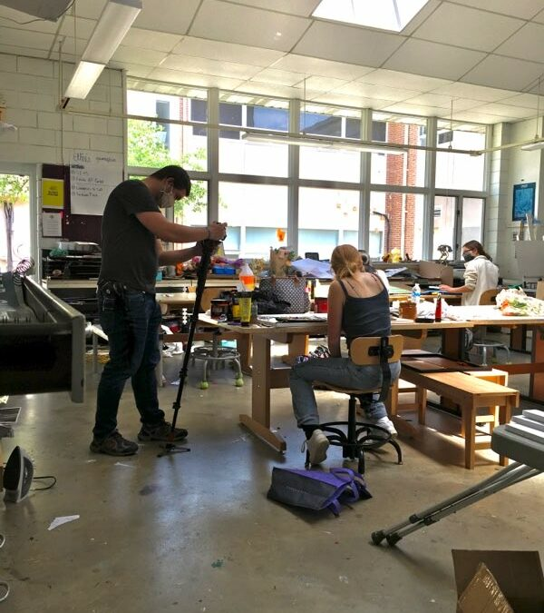 How to Prepare Your School for a Video Production